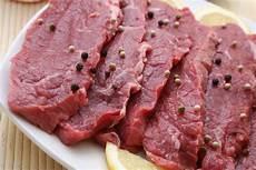 Aufgetautes Fleisch Wieder Einfrieren - milch bei erk 228 ltungen sollte lieber darauf verzichten