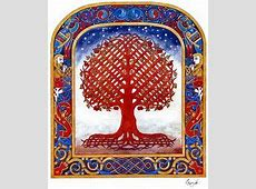 celtic tree meanings