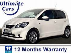 seat mii automatik 131 seat mii automatic white for sale ultimate cars