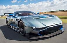 2018 aston martin vulcan review global cars brands