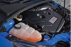 Analysis Ford Focus Rs Engine Problem Autocar