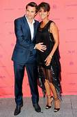 Halle Berry And Olivier Martinez Indulge In Rare Red