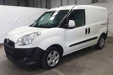 2014 fiat doblo cargo 1 3 multijet courier to rent