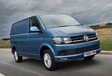 Neue Vans 2017 - volkswagen transporter best large trades business vans