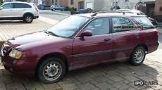 1998 Suzuki Baleno Kombi 1 6 Glx Car Photo And Specs