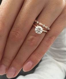 34 the biggest myth about round diamond engagement rings
