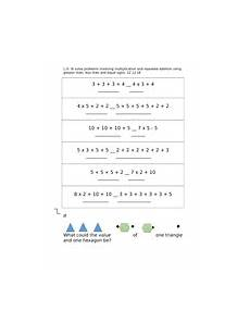 repeated addition worksheets grade 3 9194 year 2 worksheets solve problems involving repeated addition and multiplication teaching