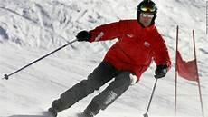 Investigators Study Schumacher Ski Helmet As He