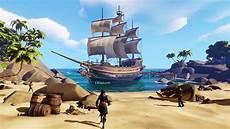 Sea Of Thieves Trailer E3 2015 Xbox One