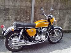 Vintage Motorland Honda Cb 750 Four