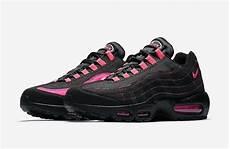 in arrivo le nike air max 95 black pink sneaker narcos