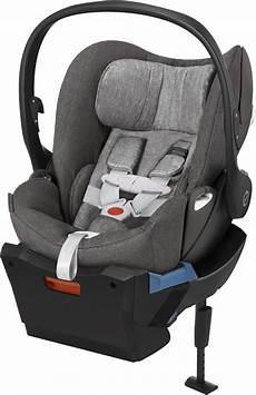 Cybex Cloud Q - cybex 2017 cloud q plus infant car seat manhattan grey