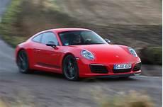Porsche 911 T 2018 Review Autocar