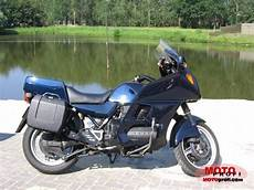 Bmw K 1100 Lt 1997 Specs And Photos