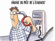 Hausse Des Prix Du Carburant Une Arnaque 224 La Pompe