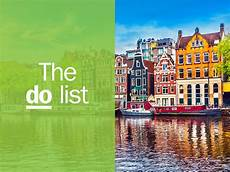 23 best things to do in amsterdam right now