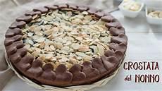crema al cioccolato fatta in casa da benedetta crostata del nonno ricetta facile fatto in casa da benedetta youtube