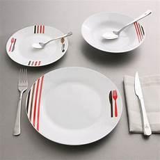 Achat Service De Table Moderne Pas Cher Vaisselle Maison
