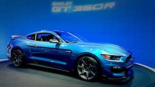 Its Official The Ford Mustang Is Best Selling Sports