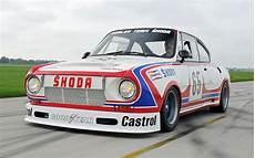 Skoda 130 Rs Cup Car 1975 Wallpapers And Hd Images Car