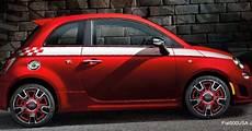 2014 Fiat 500 500l And 500 Abarth Accessories Catalog