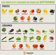 Légumes De Septembre Voici Les Fruits Et L 233 Gumes Du Mois De Septembre