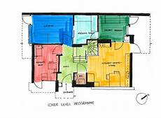 schroder house plans the rietveld schroder house diagrams an in depth