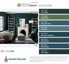 sherwin williams cascades search in 2020 interior paint colors for living room blue