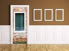 holztüren weiß streichen adesivo para portas ap029 no elo7 arabesco design