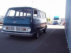 buy used 1995 chevrolet g20 sportvan extended passenger van 3 door 5 7l weelchair lift in