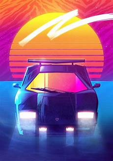 80s neon car wallpaper 263 best car images on 80 s 80s design and