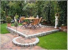 Sitzplatz Im Garten Foto Bild Landschaft Garten