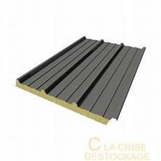 bac acier isolé prix tole bac acier isole 6m