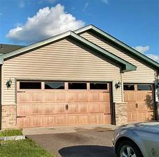 Chi Garage Doors 5217 by Hasser Garage Doors Home