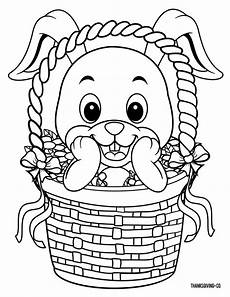 8 free printable easter coloring pages your will