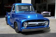 1954 ford f100 lost wages