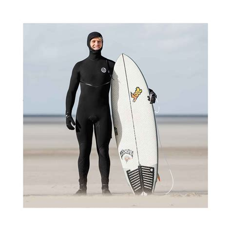 Fart In A Wetsuit