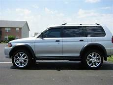 security system 2004 mitsubishi montero sport interior lighting hodgeman88 2004 mitsubishi montero sport specs photos modification info at cardomain