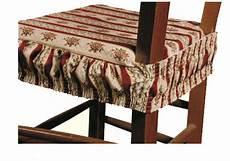 cucire cuscini per sedie cuscini sedie cucina in cotone rotondi e quadrati bollengo