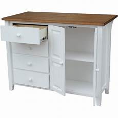 Kitchen Island Furniture Just Cabinets Belmont Kitchen Island Wayfair