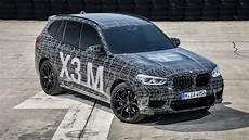 bmw x3 m bei aktuelle auto news
