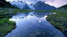 Alpy Tapeta
