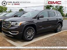 2019 gmc acadia sport pre owned 2019 gmc acadia slt sport utility in kennesaw