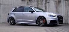 Handsome Hatch Audi Rs3 On Hre Wheels