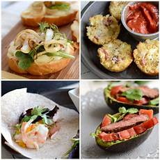 Healthy Lunch Recipe Roundup With Glad The