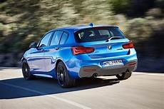 Refreshed 2017 Bmw 1 Series Official Launch