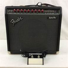 Fender Eighty Five 1x12 Solid State Guitar Lifier Reverb
