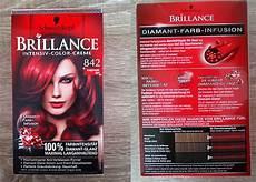 rot schwarz haarfarbe kann die schwarzkopf brillance intensiv color creme