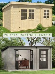 das gartenhaus als stauraum oder pultdach gartenhaus iso mit anbau in 2020