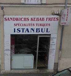 Istanbul Kebab Angers 1 Avis Horaires T 233 L 233 Phone